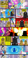 Comm_Dalek Disruption by Trotsworth