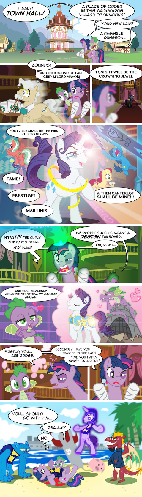 MLP:BHOA:007 by Trotsworth