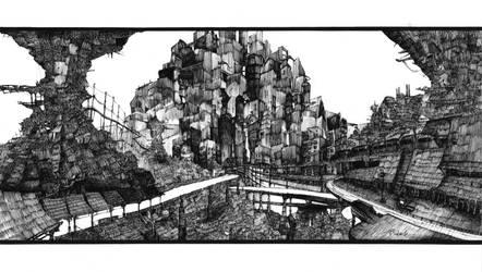 The Rat town II