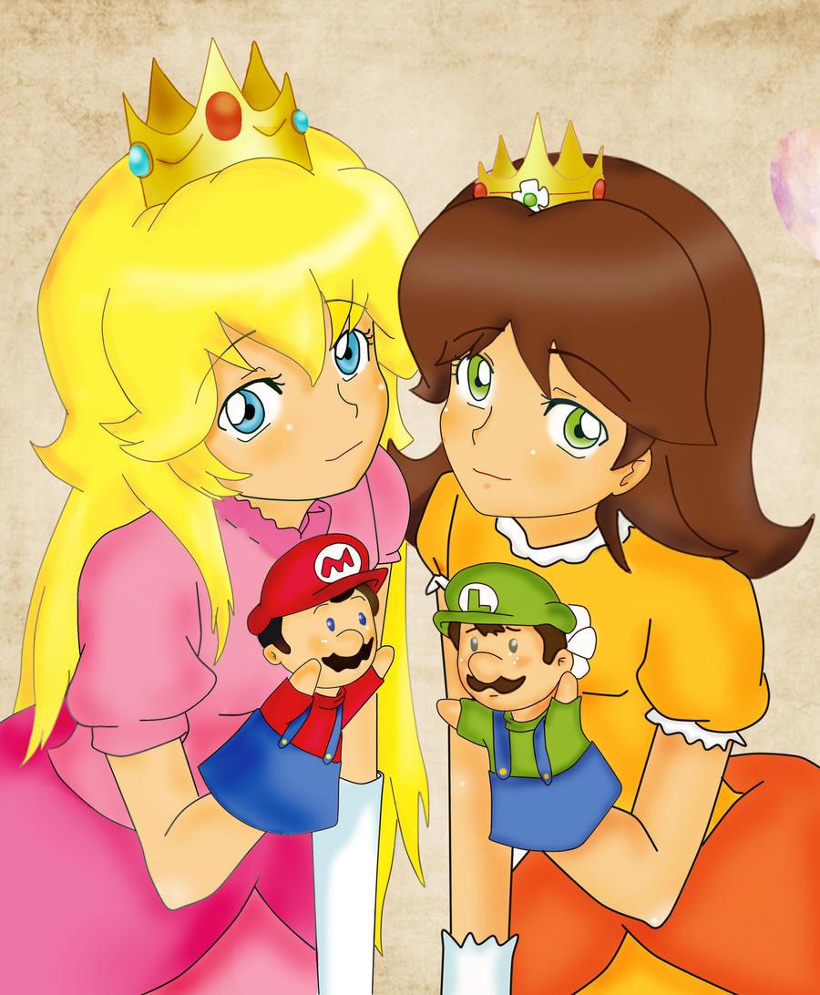 princess by arimi-19