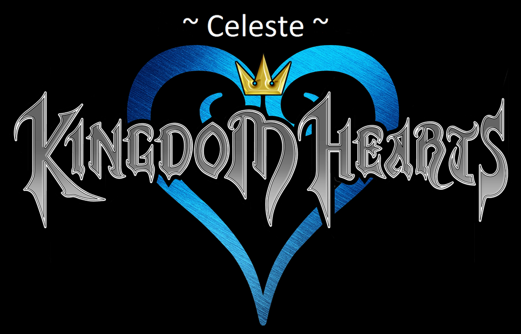 Kingdom Hearts Celeste Edition Chapter 1 by Katelynofhearts