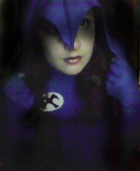 TT Raven Cosplay by Katelynofhearts