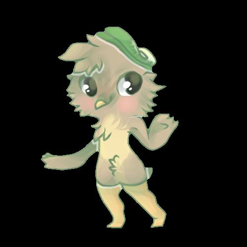 Oh, It's Kiwi! by KiwiNuggets