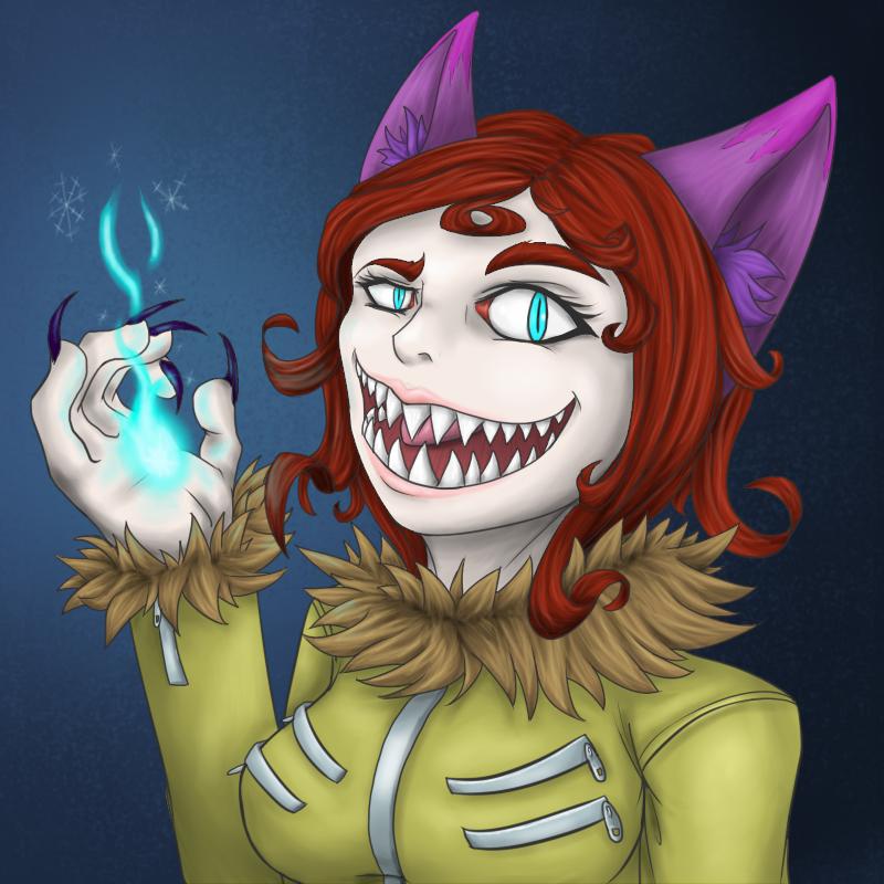 LunaticLunic's Profile Picture