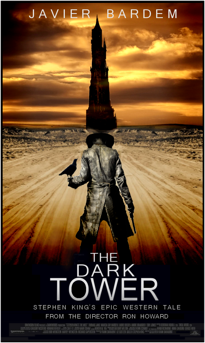 the dark tower pdf 7