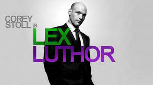Fan casting: Corey Stoll as Lex Luthor
