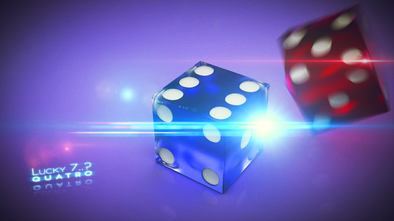 DICE: The Cube that Changes Everything