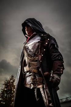 Assassin's Creed Unity - Arno Cosplay