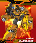 Micromaster Bumblebee