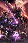 Transformers Zombies