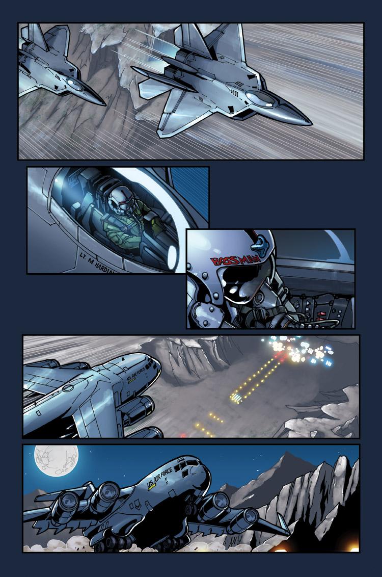 Transformers More Than Meets the Eye #44 - Transformers Comics ...