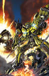 TotF 1 Bumblebee Cover