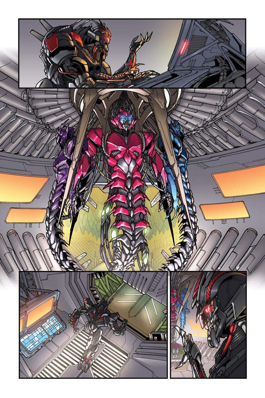 TotF 6 Page 3 by dyemooch