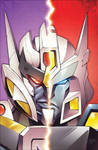TF Drift issue 1 Guido cover
