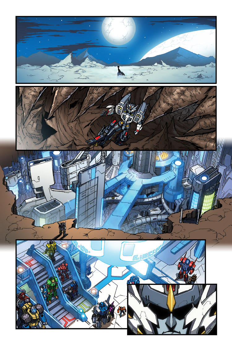 TF Drift 3 pg 1 by dyemooch
