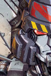 TF Ongoing 22 cover A