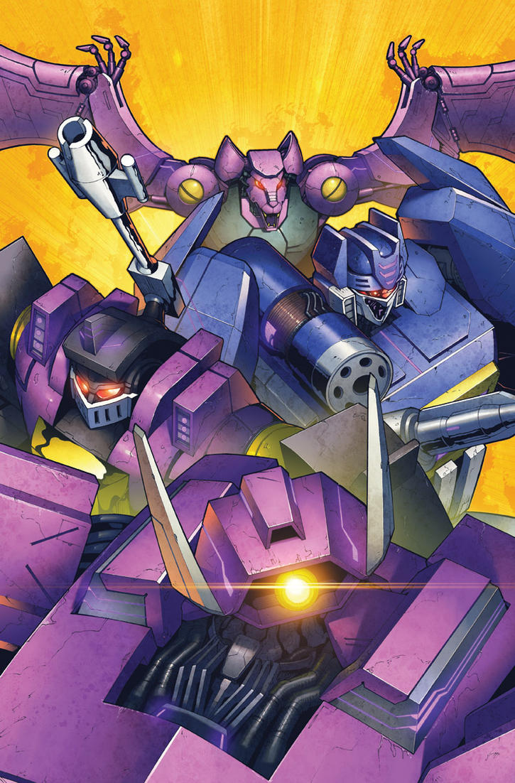 TF RID 2 Cover by dyemooch