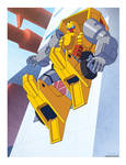 TFcon's Shafter