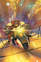 MtMtE #10 Cover Colors by dyemooch