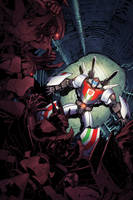 RiD #7 Cover Colors by dyemooch