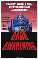 Dark Awakening TFcon 2013 print by dyemooch