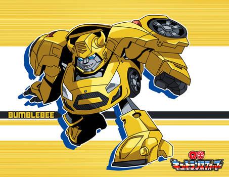 QTF Bumblebee