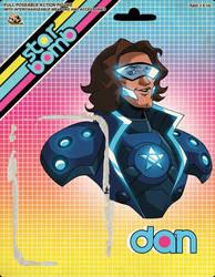 Starbomb cardback DAN by dyemooch