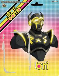 Starbomb cardback BRI by dyemooch
