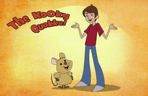 Ross and The Kooky Quokka