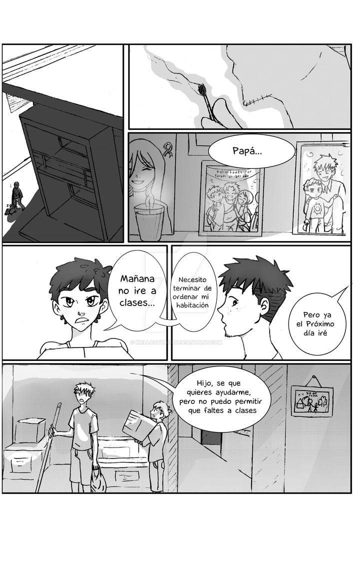 pagina 9 by mellastudio