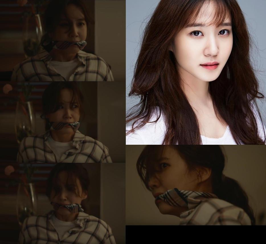 Park Eun Bin by wudixiao