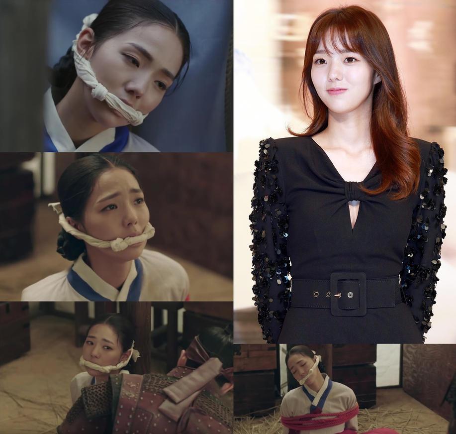 Chae Soo Bin by wudixiao