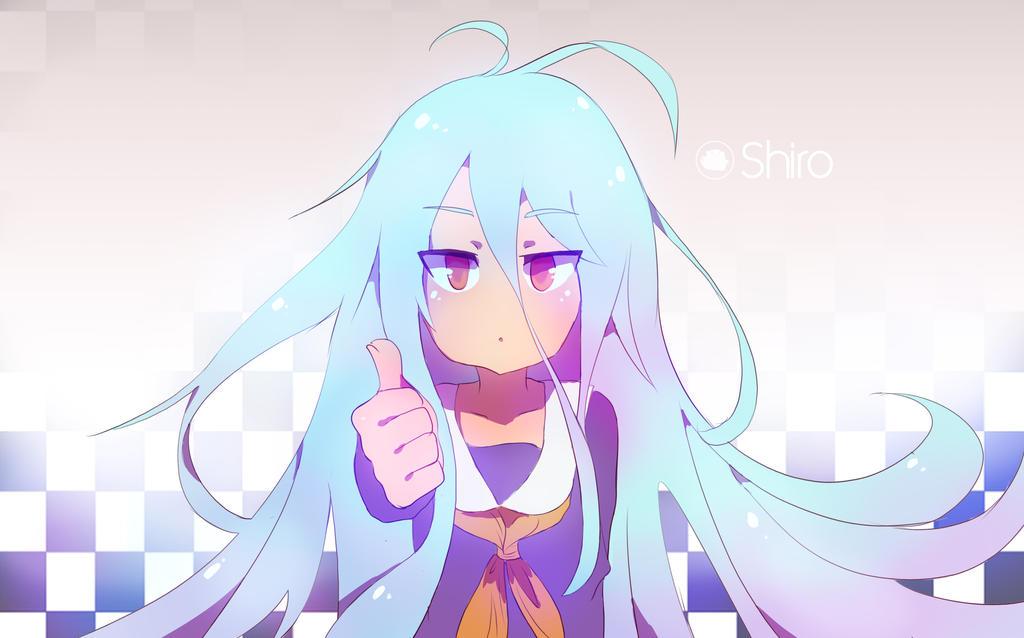 Shiro | No Game No Life Wiki | Fandom powered by Wikia