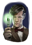 09-02-15 The 11th Doctor
