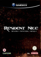 Resident Nice by Slowracer