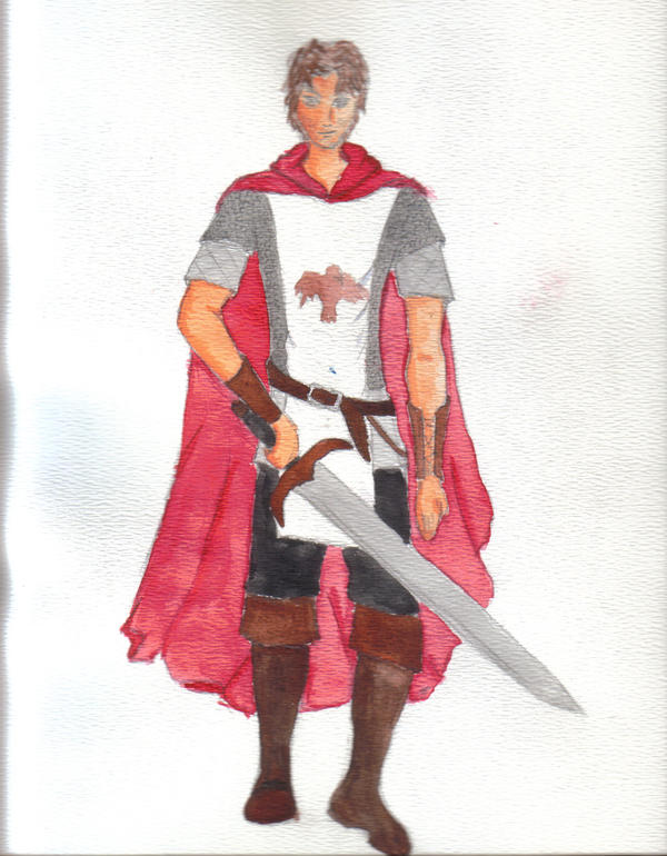 Character Analysis For Costume Design : Macbeth costume banquo by mephirin on deviantart