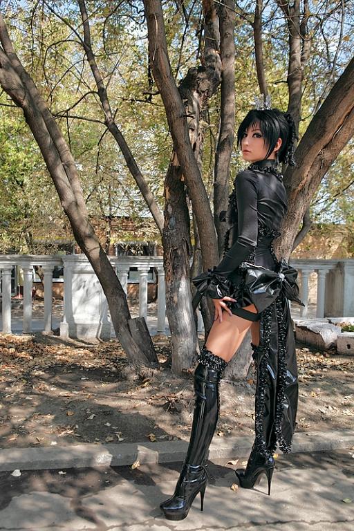 r-d toshiya cosplay II by Joshou