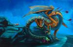 Shrimp Mantis