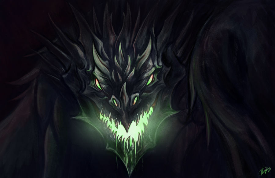 Crimean Dragon