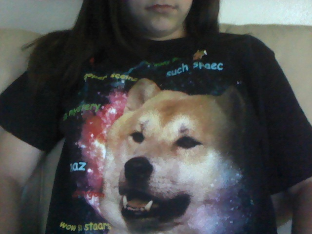 My Doge Shirt by Lilybelle101