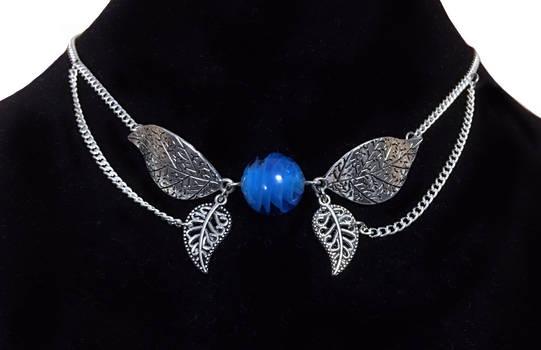 NAVI bead necklace