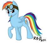 The Best Pony