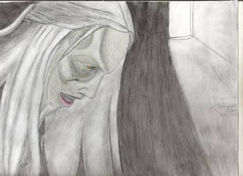 Alone -SamaraDraven- by TheWraithFanClub