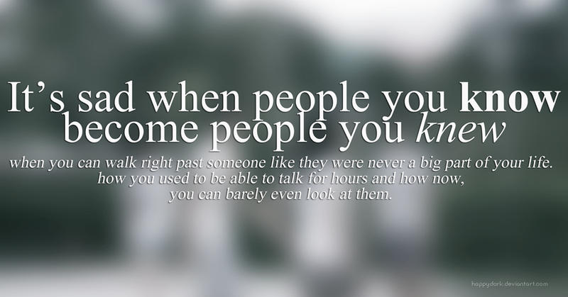true quotes about people changing - photo #20