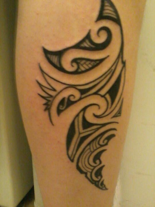 tattoos by tavybodyart