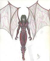 Tonya Demon Shintai by sibok
