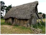 Anglo Saxon House