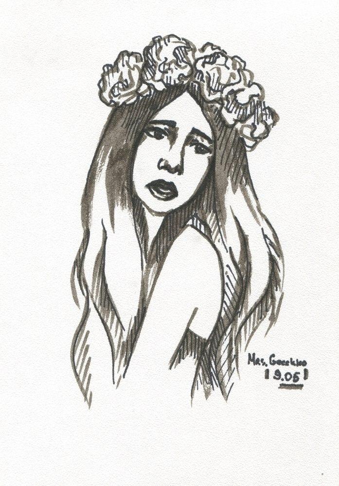 Anastasia by Ne-Dremlet