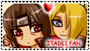 ::ItaDei STAMP:: by Tabe-chan
