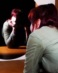 Mirror Mirror by apostacyphoto